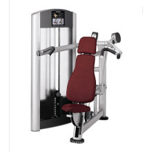 Equipamento habilitado do Ce de Commercialfitness / equipamento do Gym / ombro da imprensa